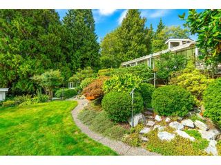Photo 35: 5319 SOUTHRIDGE Place in Surrey: Panorama Ridge House for sale : MLS®# R2612903