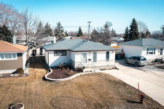 Main Photo: 28 Humber Road in Winnipeg: Windsor Park Residential for sale (2G)  : MLS®# 202106358