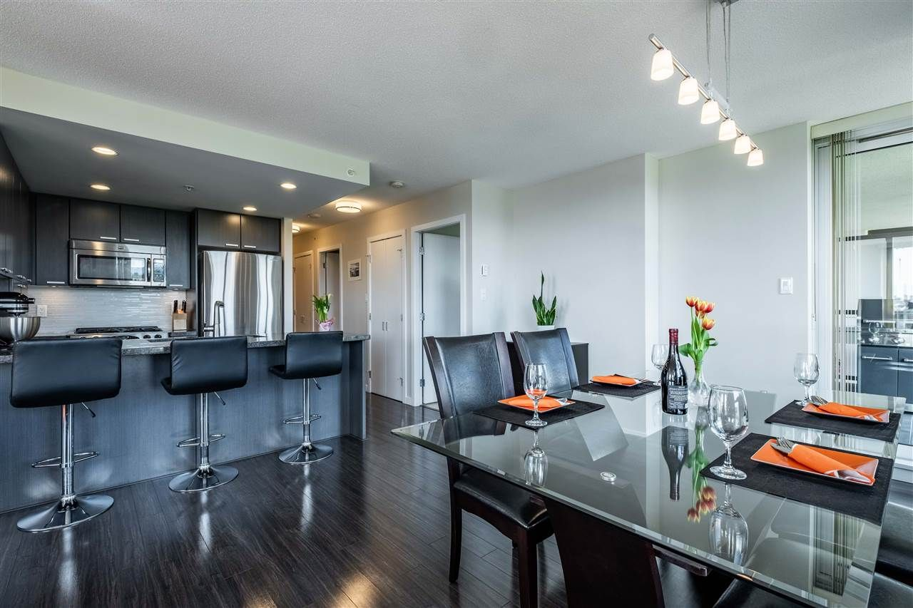 """Main Photo: 1901 2200 DOUGLAS Road in Burnaby: Brentwood Park Condo for sale in """"AFFINITY"""" (Burnaby North)  : MLS®# R2457772"""