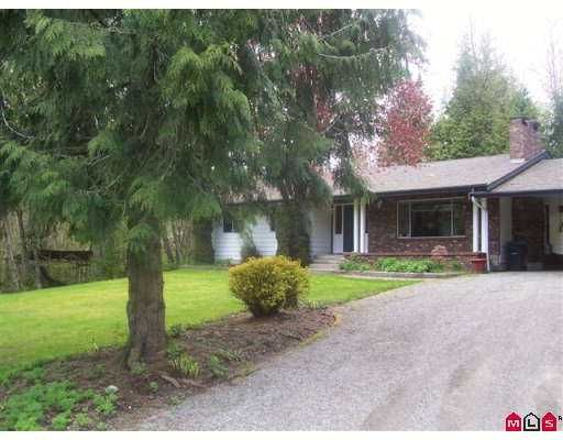 "Main Photo: 36241 DAWSON Road in Abbotsford: Abbotsford East House for sale in ""Straiton/Sumas Mtn"" : MLS®# F2701446"