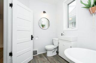 Photo 25: 107 Cobourg Avenue in Winnipeg: Glenelm Residential for sale (3C)  : MLS®# 202003709