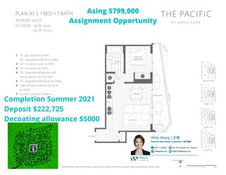 Photo 3: 701 1380 Hornby Street in Vancouver: Yaletown Condo for sale (Vancouver West)
