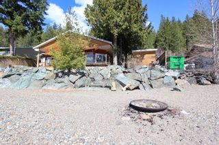 Photo 37: 7748 Squilax Anglemont Road: Anglemont House for sale (North Shuswap)  : MLS®# 10229749