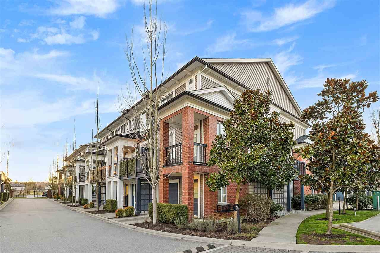 """Main Photo: 35 2423 AVON Place in Port Coquitlam: Riverwood Townhouse for sale in """"DOMINION"""" : MLS®# R2542095"""