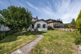 Main Photo: 525 BEACHVIEW Drive in North Vancouver: Dollarton House for sale : MLS®# R2620575