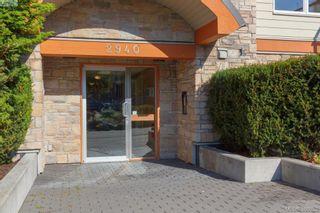 Photo 2: 205 2940 Harriet Road in VICTORIA: SW Gorge Condo for sale (Saanich West)  : MLS®# 386652