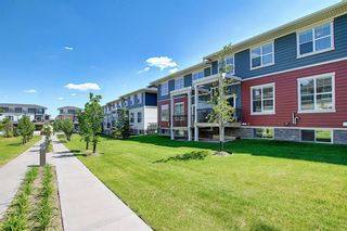 Photo 32: 458 Nolan Hill Drive NW in Calgary: Nolan Hill Row/Townhouse for sale : MLS®# A1125269