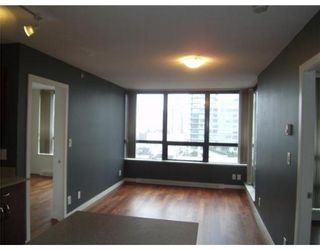 Photo 3: 1406 938 SMITHE STREET in Downtown VW: Home for sale : MLS®# V1110680