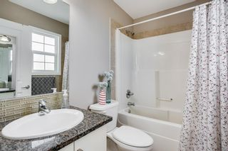 Photo 14: 2360 BAYWATER Crescent SW: Airdrie Semi Detached for sale : MLS®# A1025876