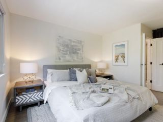 Photo 21: 2433 W 6TH Avenue in Vancouver: Kitsilano Townhouse for sale (Vancouver West)  : MLS®# R2477689