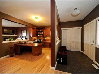 Photo 2: 9 EVERGREEN Row SW in CALGARY: Shawnee Slps Evergreen Est Residential Detached Single Family for sale (Calgary)  : MLS®# C3462509