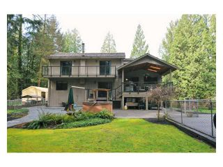 Photo 8: 12680 239TH Street in Maple Ridge: East Central House for sale : MLS®# V923370