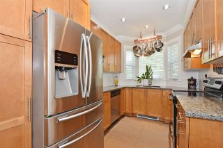 Photo 7: 1386 E 27TH AVENUE in Vancouver: Knight Townhouse for sale (Vancouver East)  : MLS®# R2074490
