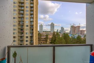 Photo 12: 901 9541 ERICKSON DRIVE in Burnaby: Sullivan Heights Condo for sale (Burnaby North)  : MLS®# R2544978