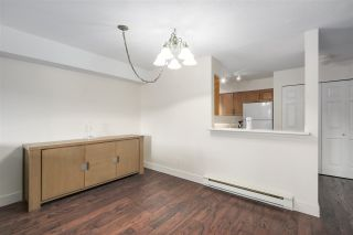 Photo 9: 110 3978 ALBERT Street in Burnaby: Vancouver Heights Condo for sale (Burnaby North)  : MLS®# R2209744