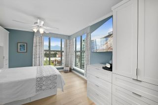 "Photo 16: 902 1128 QUEBEC Street in Vancouver: Mount Pleasant VE Condo for sale in ""The National"" (Vancouver East)  : MLS®# R2575004"