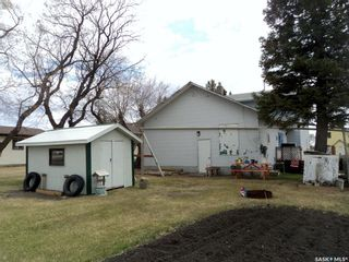 Photo 2: 108 1st Avenue West in Lintlaw: Commercial for sale : MLS®# SK864657