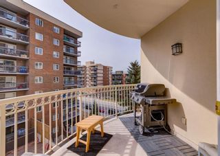 Photo 8: 405 1315 12 Avenue SW in Calgary: Beltline Apartment for sale : MLS®# A1094934