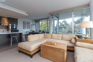 Photo 4: 301 200 Douglas St in VICTORIA: Vi James Bay Condo for sale (Victoria)  : MLS®# 809008