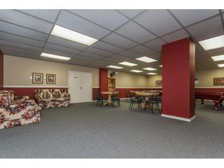 """Photo 32: 110 33165 2ND Avenue in Mission: Mission BC Condo for sale in """"Mission Manor"""" : MLS®# R2603473"""