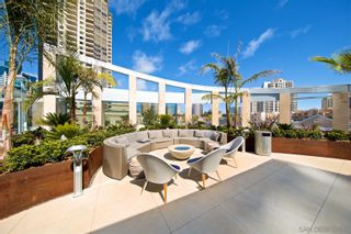 Photo 25: DOWNTOWN Condo for sale : 3 bedrooms : 888 W E Street #3502 in San Diego
