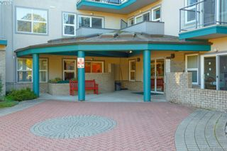Photo 3: 116 1485 Garnet Rd in VICTORIA: SE Cedar Hill Condo for sale (Saanich East)  : MLS®# 826615