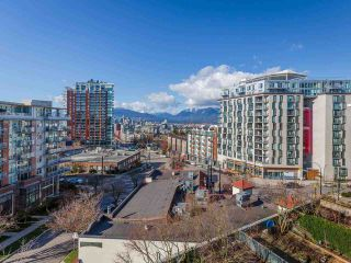 "Photo 17: 701 2770 SOPHIA Street in Vancouver: Mount Pleasant VE Condo for sale in ""STELLA"" (Vancouver East)  : MLS®# R2555466"