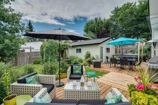 Photo 28: 27 BRAMPTON Crescent SW in Calgary: Braeside Detached for sale : MLS®# C4269646