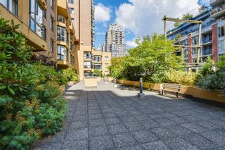 """Photo 25: 906 488 HELMCKEN Street in Vancouver: Yaletown Condo for sale in """"Robinson Tower"""" (Vancouver West)  : MLS®# R2086319"""