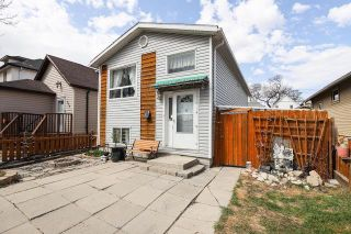 Photo 2: 380 Simcoe Street in Winnipeg: West End Residential for sale (5A)  : MLS®# 202109814