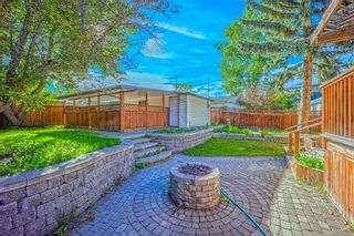 Photo 34: 2327 23 Street NW in Calgary: Banff Trail Detached for sale : MLS®# A1114808