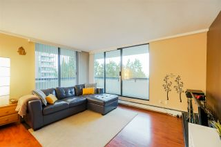 """Photo 2: 502 7171 BERESFORD Street in Burnaby: Highgate Condo for sale in """"Middle Gate Tower"""" (Burnaby South)  : MLS®# R2437506"""