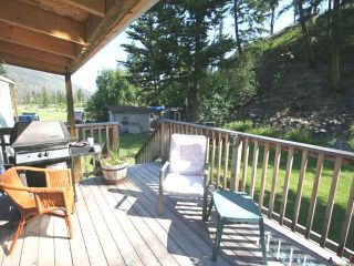 Photo 4: 3261 YELLOWHEAD HIGHWAY in : Barriere House for sale (North East)  : MLS®# 129855