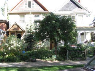 Photo 1: 828 8TH Avenue North in SASKATOON: City Park (Area 03) Single Family Dwelling for sale (Area 03)  : MLS®# 319320