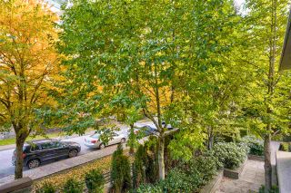 """Photo 9: 203 1468 W 14TH Avenue in Vancouver: Fairview VW Condo for sale in """"AVEDON"""" (Vancouver West)  : MLS®# R2511905"""