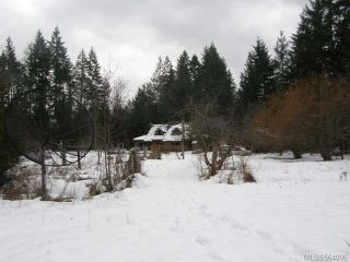 Photo 10: 4654 Forbidden Plateau Rd in COURTENAY: CV Courtenay West House for sale (Comox Valley)  : MLS®# 564096