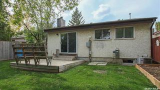 Photo 39: 839 Athlone Drive North in Regina: McCarthy Park Residential for sale : MLS®# SK870614