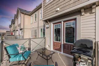 Photo 35: 165 Windstone Park SW: Airdrie Row/Townhouse for sale : MLS®# A1042730