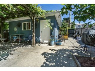 Photo 18: 5328 SHERBROOKE Street in Vancouver: Knight House for sale (Vancouver East)  : MLS®# R2077068