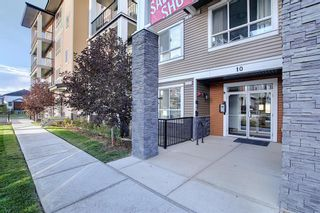 Photo 6: 308 10 WALGROVE Walk SE in Calgary: Walden Apartment for sale : MLS®# A1032904