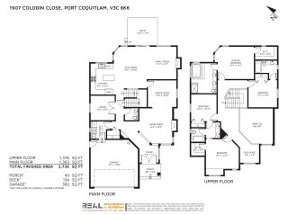 Photo 39: 1907 COLODIN Close in Port Coquitlam: Mary Hill House for sale : MLS®# R2542479