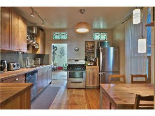 Photo 2: 1152 E GEORGIA Street in Vancouver: Mount Pleasant VE House for sale (Vancouver East)  : MLS®# V1067904