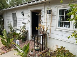 Photo 1: HILLCREST House for sale : 2 bedrooms : 3632 8th Avenue in San Diego