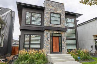 Photo 2: 1753 Grosvenor Avenue in Winnipeg: River Heights Residential for sale (1C)  : MLS®# 202121162