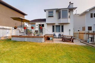 Photo 46: 9 Hawkbury Place NW in Calgary: Hawkwood Detached for sale : MLS®# A1136122