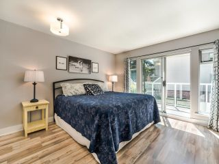 Photo 17: 19 72 JAMIESON Court in New Westminster: Fraserview NW Townhouse for sale : MLS®# R2594511
