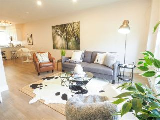 """Photo 4: 60 1188 MAIN Street in Squamish: Downtown SQ Townhouse for sale in """"Soleil at Coastal Village"""" : MLS®# R2467472"""