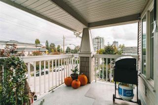 """Photo 21: 21 220 TENTH Street in New Westminster: Uptown NW Townhouse for sale in """"Cobblestone Walk"""" : MLS®# R2512038"""