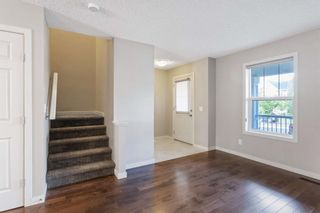 Photo 7: 122 Sunset Road: Cochrane Row/Townhouse for sale : MLS®# A1127717