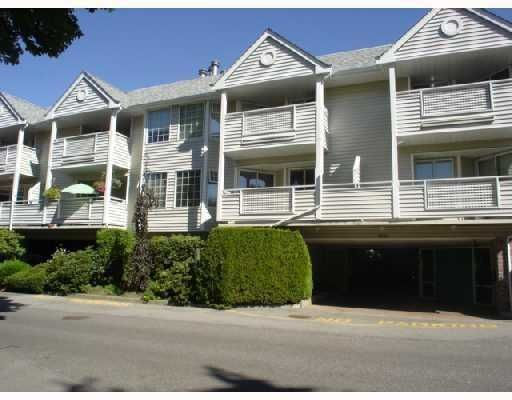 "Main Photo: 209-7591 MOFFATT RD RICHMOND BC in RICHMOND BC: Brighouse Condo  in ""BRIGANTINE SQUARE"" (Richmond)"